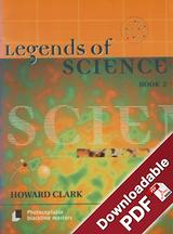 Legends of Science - Book 2