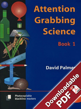 Attention Grabbing Science - Book 1