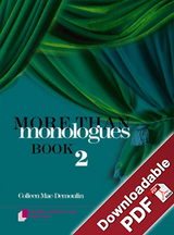 Instant Lessons - More than Monologues - Book 2
