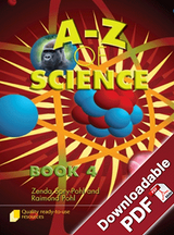 A-Z of Science Book 4