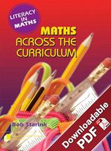 Literacy in Maths - Maths Across the Curriculum
