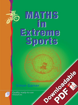 Instant Lessons - Maths in Extreme Sports