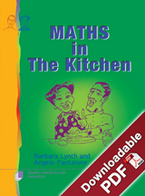 Instant Lessons - Maths in The Kitchen