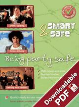 Smart & Safe - Being party safe
