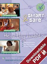 Smart & Safe - Healthy habits
