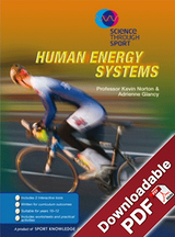 Science Through Sport - Human Energy Systems