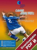 Science Through Sport - Game Analysis