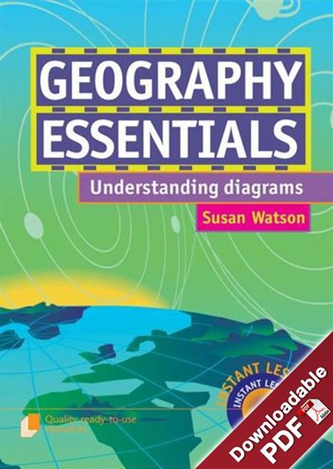 Geography Essentials Understanding Diagrams
