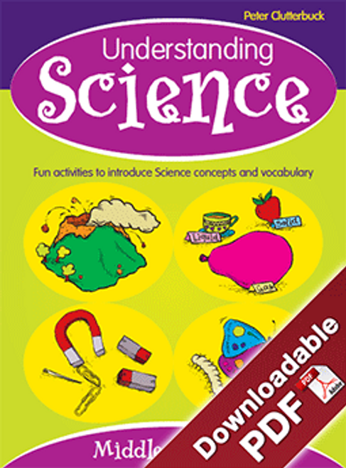 Understanding Science - Middle Primary