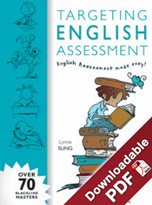 Targeting English Assessment Upper Primary
