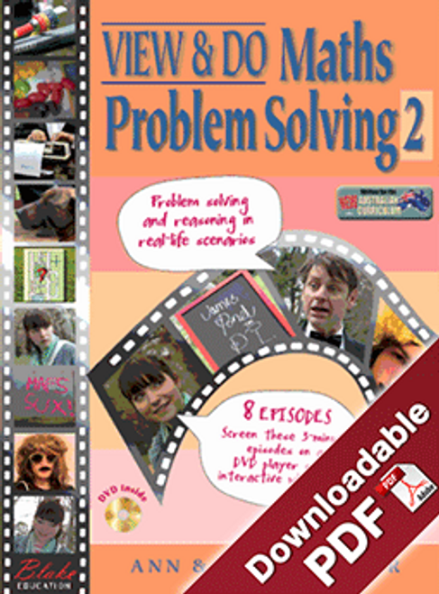 View & Do Maths Problem Solving Level 2