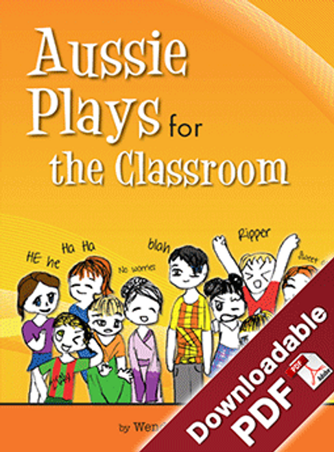 Aussie Plays for the Classroom