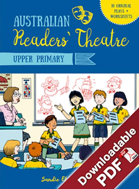 Australian Readers' Theatre - Upper Primary
