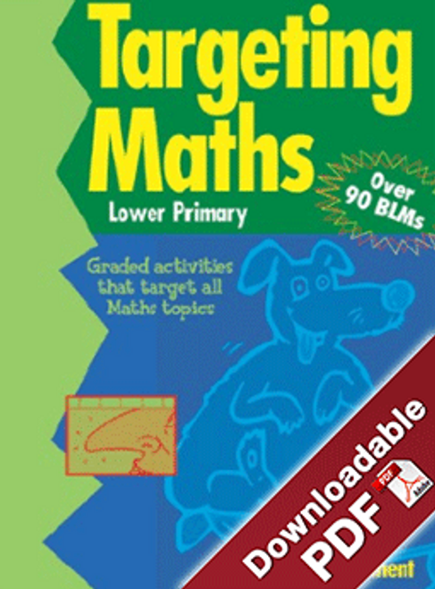 Targeting Maths Lower Measurement