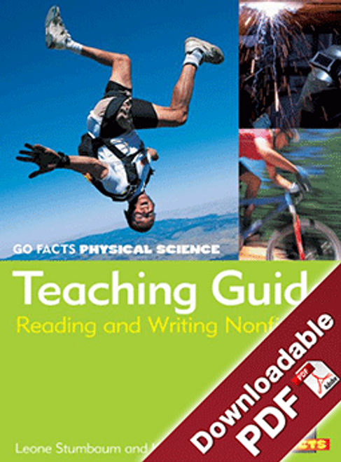Go Facts - Physical Science - Teaching Guide
