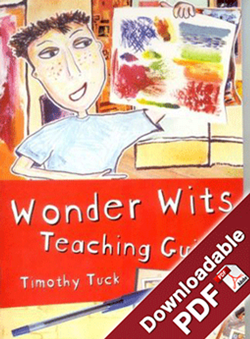 Wonder Wits - Teaching Guide