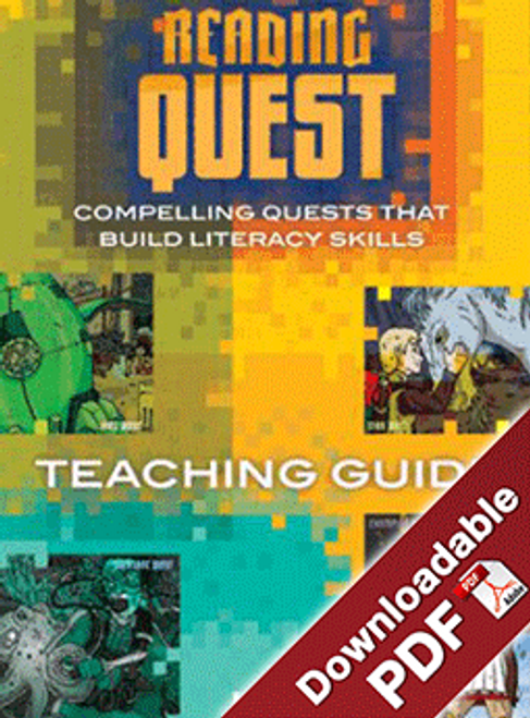 Reading Quest Teaching Guide