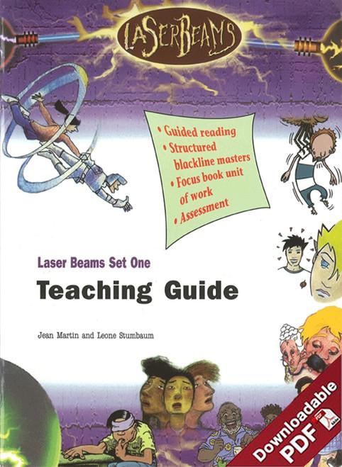 Laser Beams - Set 1 - Teaching Guide