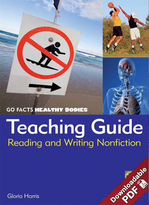 Go Facts - Healthy Bodies - Teaching Guide