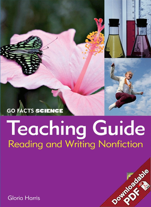 Go Facts - Science - Teaching Guide