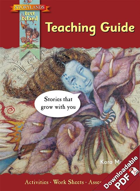 STORYLANDS - Lost Island - Teaching Guide