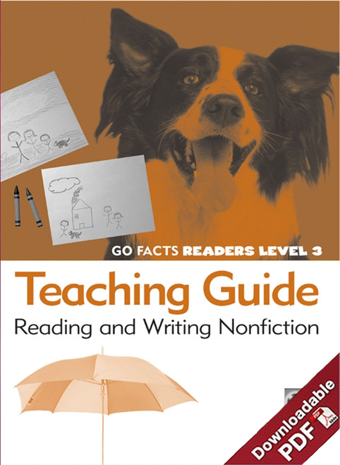 Go Facts - Set 3 - Teaching Guide
