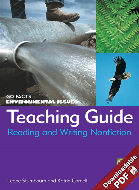Go Facts - Environmental Issues - Teaching Guide