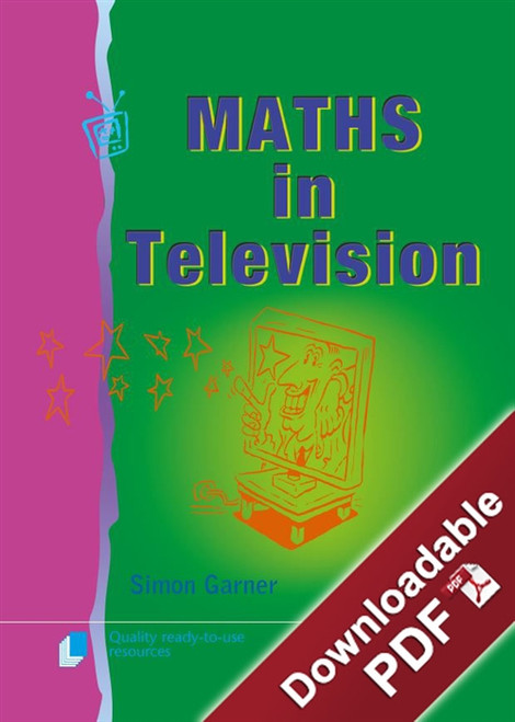 Instant Lessons - Maths in Television