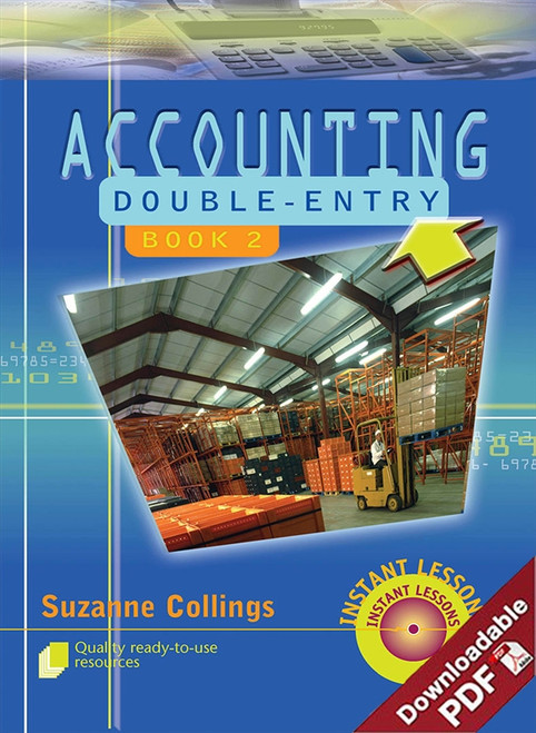 Instant Lessons in Accounting Double Entry - Book 2