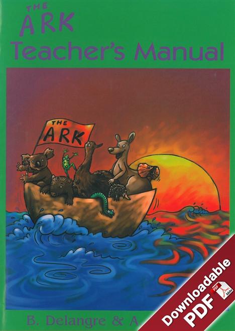 The ARK - Teacher's Manual