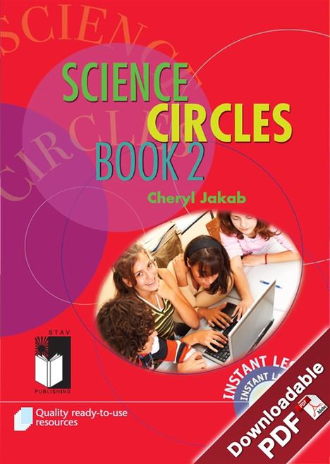 Challenging Science Crosswords - Book 2