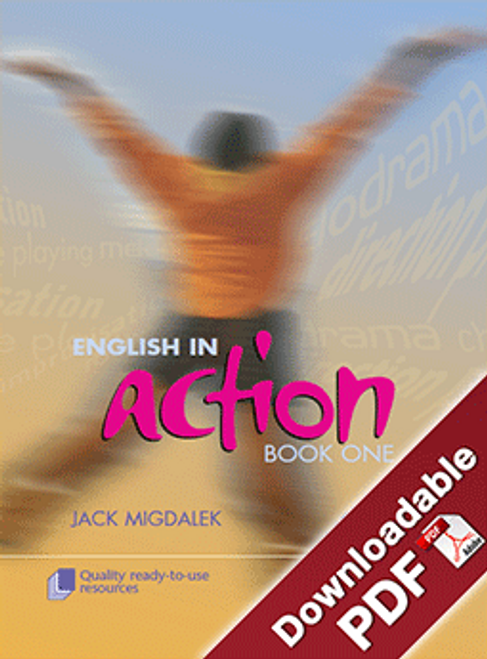 Instant Lessons - English in Action - Book 1
