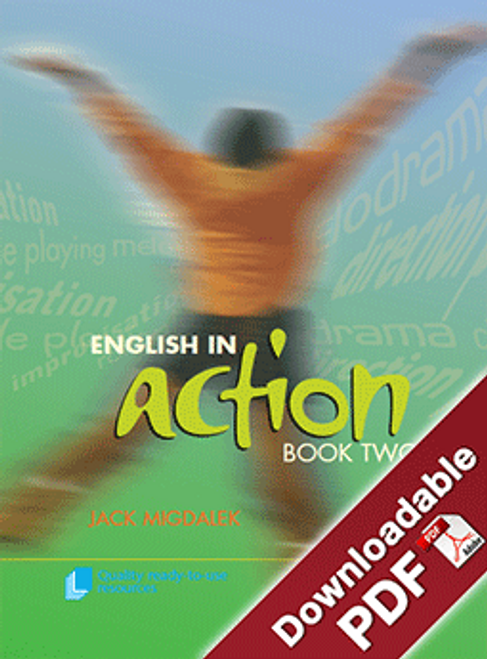Instant Lessons - English in Action - Book 2