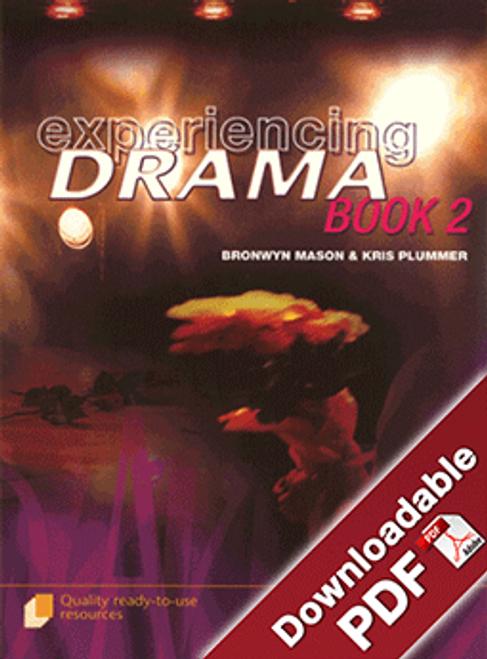 Experiencing Drama - Book 2