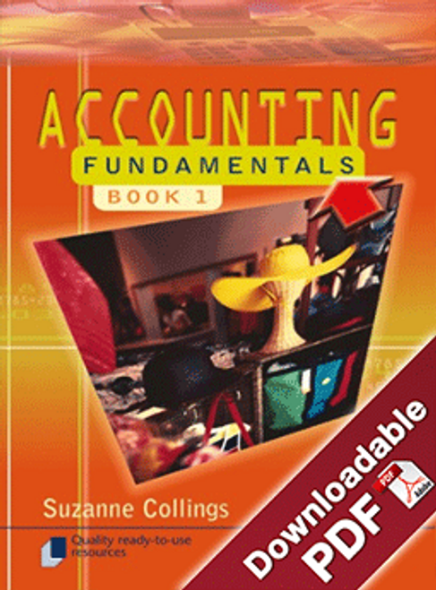 Instant Lessons in Accounting Fundamentals - Book 1
