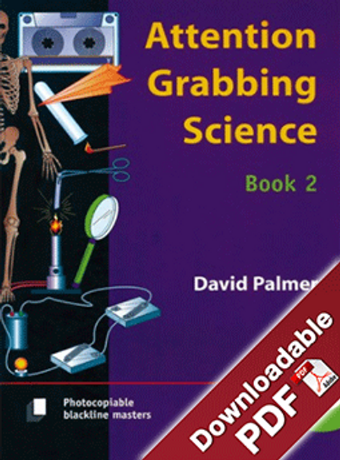 Attention Grabbing Science - Book 2