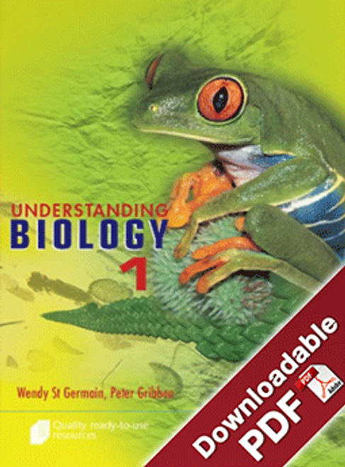 Instant Lessons - Understanding Biology - Ecosystems and Living Things