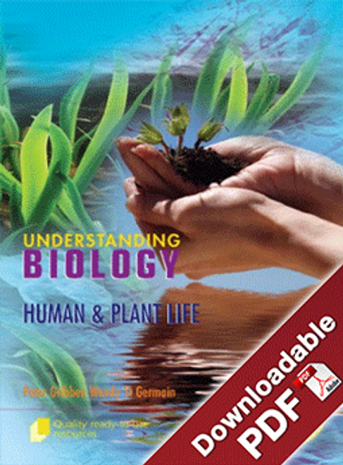Instant Lessons - Understanding Biology - Human and Plant Life