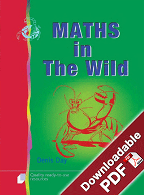 Instant Lessons - Maths in The Wild