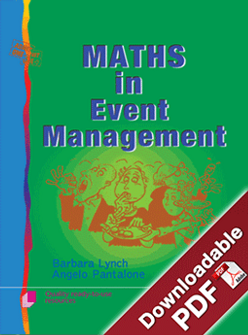 Instant Lessons - Maths in Event Management