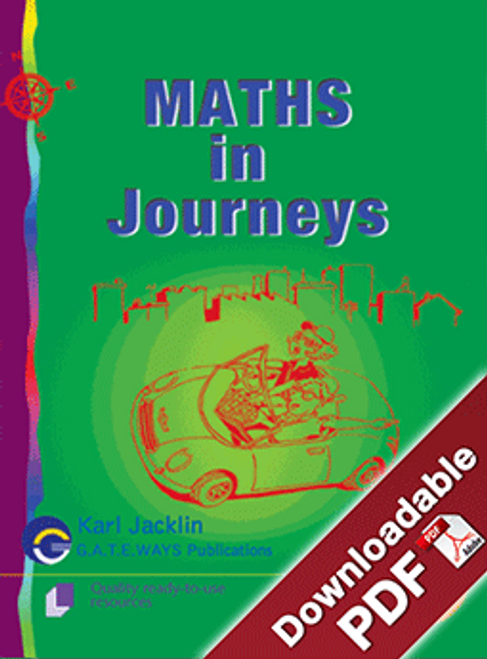 Instant Lessons - Maths in Journeys