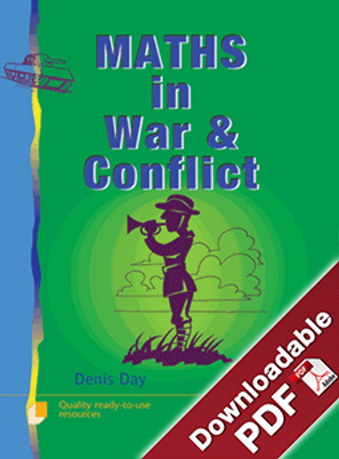 Instant Lessons - Maths in War & Conflict