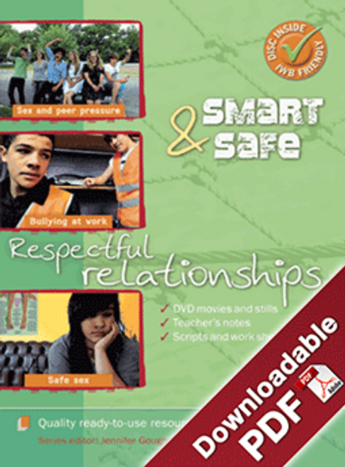 Smart & Safe - Respectful relationships