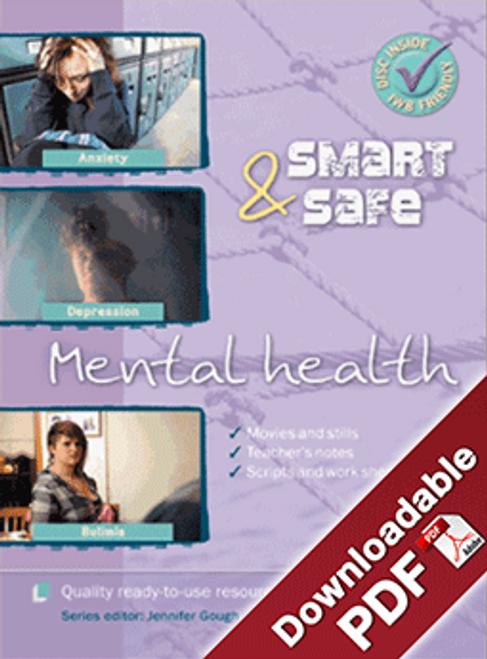 Smart & Safe - Mental health