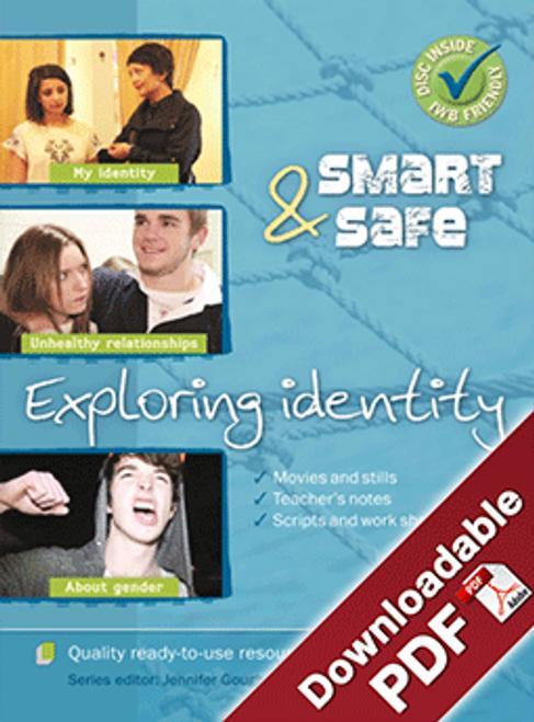 Smart & Safe - Exploring identity