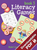 Blake's Learning Centres Literacy Games Book 3