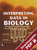 Instant Lessons - Interpreting Data in Biology - Book 1
