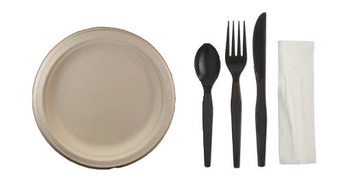 Dinnerware & Cutlery