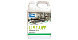Lime & Scale Removers
