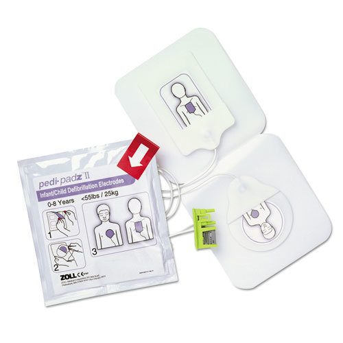 Defibrillators & Pads